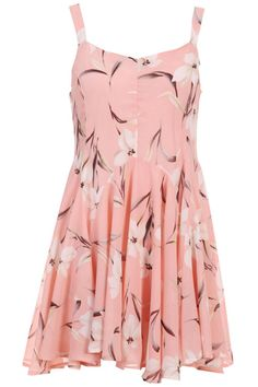 ROMWE | Bandage Chiffon Pink Dress, The Latest Street Fashion #ROMWE