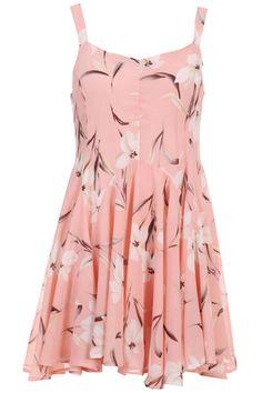 ROMWE   Bandage Chiffon Pink Dress, The Latest Street Fashion #ROMWE
