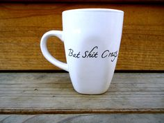 Personalized coffee mug custom coffee mug by KeishasKreativity, $10.00