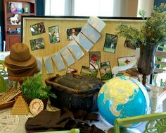 restlessrisa: Indiana Jones Birthday Party