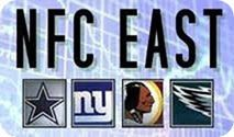 NFC East - Dallas Cowboys New York Giants Washington Redskins Philadelphia Eagles, Dallas Cowboys, Dallas Cowboys schedule 2013 2014, Dallas Cowboys vs. Philadelphia Eagles, NBC Sunday Night Football, NFL