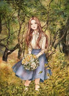 ♪ Arte de Marta R. Aeppol