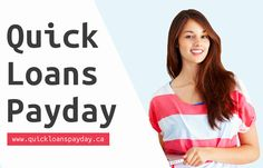 quick payday loans - apply quickly and safely for bad credit loans using 100% online mode. go online now - http://www.quickloanspayday.ca/one-hour-payday-loans.html