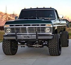 79 Ford Truck, Ford Ranger Truck, Lifted Chevy Trucks, Lifted Ford Trucks, Obs Truck, Ford Obs, Chevy Diesel Trucks, Car Ford, Best Pickup Truck
