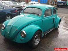 1960's Volkswagen Beetle race car drag car oval window early 60's #vwvolkswagen #beetle #forsale #australia