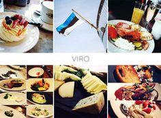 Viro | La Vida Loca 2.0 Matkablogi | www.sarrrri.com