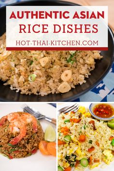 Authentic recipes for the most popular Asian rice dishes. Hainanese chicken rice, Chinese sausage fried rice, and more! With full video tutorials for all recipes you're guaranteed to be successful and re-creating these beloved dishes at home. | how to make Asian rice dishes for dinners| how to cook Chinese food rice dishes| simple Asian rice dishes recipes| how to cook easy Asian rice dishes |Authentic Asian Food recipes Dishes Recipes, Asian Recipes, Rice Dishes, Food Dishes, Cooking Chinese Food, Chinese Sausage, Hainanese Chicken, Asian Rice, Chicken Rice