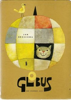 Globus childrens book