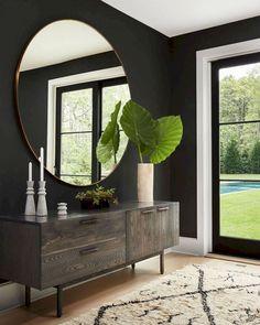 43 Amazing Mid Century Bedroom Design Ideas #MidCenturyModernHome