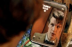 This is Eleven in one gif :D