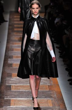 valentino- 2012 fall collection