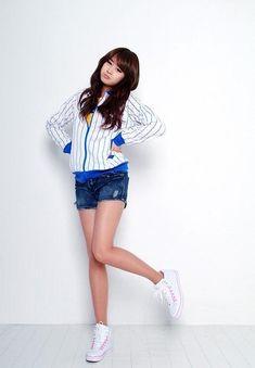 Jiyeon my goddess Park Ji Yeon, T Ara Jiyeon, Short Outfits, Pop Group, Korean Singer, Kpop Girls, Actresses, Celebrities, Sexy