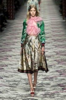 vintage trends-Gucci