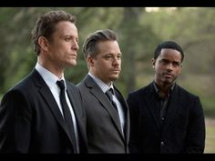 Tuesday TV Ratings: Game of Silence, iZombie, New Girl, NCIS, Beyond the Tank - canceled + renewed TV shows - TV Series Finale Game Of Silence, Michael Raymond James, David Lyons, Atlanta, Devious Maids, Tv Ratings, Current Tv, Current News, Movies