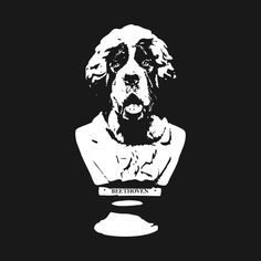 Check out this awesome 'Beethoven' design on @TeePublic!