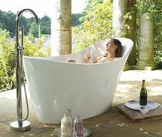 Papo de Esquinas: Transforme o seu banho em um tratamento de beleza