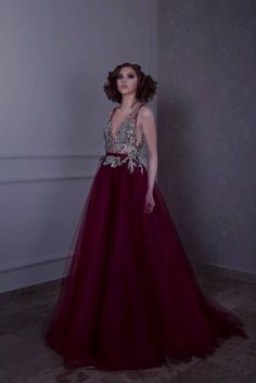 FW 2014 – Couture ‹ Elio Abou Fayssal  jαɢlαdy
