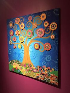 Pictures of trees, picture with tree, tree of life, Tree of life night and day. Tree of life with flowers, pictures of flowers Picture Tree, Flower Pictures, Tree Of Life, Potpourri, Painting, The Incredibles, Pure Products, Night, Tree Tree