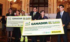 Municipalidad de Lima reconoció a ganadores del premio Lima Verde: Parques y Jardines