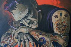 Heartbreaker by Mike Belldog.