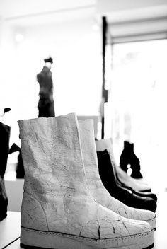 Paris Showrooms Report: Nico Uytterhaegen | StyleZeitgeist Magazine