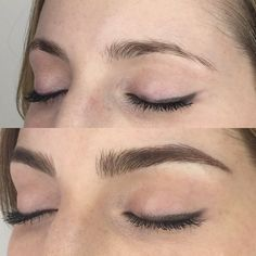 You are in the right place about Microblading Eyebrows colors Here we offer you the most beautiful p Mircoblading Eyebrows, Tweezing Eyebrows, Natural Eyebrows, Thick Eyebrows, Threading Eyebrows, Tattooed Eyebrows, Eyelashes, Eye Makeup, Hair Makeup