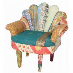 Joss&Main Peacock Arm Chair II