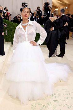 Gala Themes, Tracee Ellis Ross, Young Americans, Costume Institute, Stella Mccartney Adidas, Carolina Herrera, Jennifer Lopez, Flower Girl Dresses, Alicia Keys