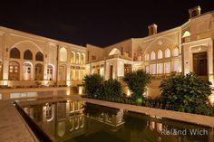 Manochery Historic House,Kashan,Iran         خانه تاریخی منوچهری در کاشان _استان اصفهان_ایران