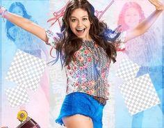 """""""Soy Libre Soy Yo #SoyLuna """" #DisneySoyLuna #DisneyChannel #Disney by soylunaofficialworld"""