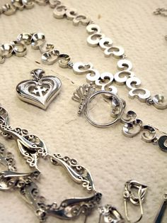Jewelry design - Lumoava - Jewelry factory. How silver and gold jewelries (necklaces, rings etc...) are made