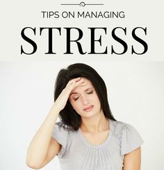 RESCUE Yourself! Tips on Managing Stress #StressLess2BmyBest #CG ad