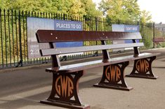 Antique Train Station Bench Google Search 1920 S