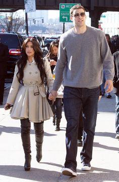 kim kardashian kris humphries nyc - Google Search Kim Kardashian Kris Humphries, Dramatic Classic, Bae Goals, The Vamps, Work Attire, Nyc, Romantic, Writing, Google Search