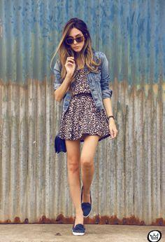 Exclusive Denim Jacket Style in Street Fashion Design 2015 (7)