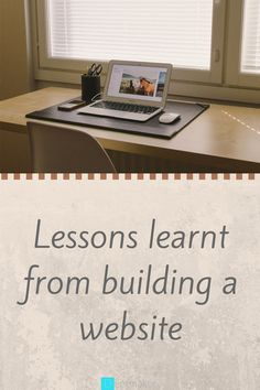Lessons from building a small biz website in 2016 Career Choices, Career Change, Career Advice, Business Money, Business Tips, Landing Page Optimization, Hate My Job, Build A Blog, Career Inspiration