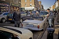 london-cars-30 - Gregg Greenwood - Picture Site