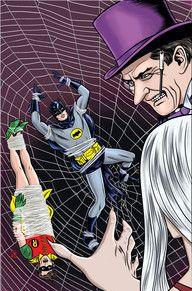 BATMAN '66 #15 | DC Comics