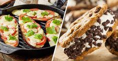 17Sencillas recetas que caben enuna frase