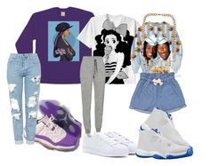 """""""Untitled #36"""" by xlil-savage ❤ liked on Polyvore featuring adidas Originals, Tootsa MacGinty, Icebreaker and Topshop"""