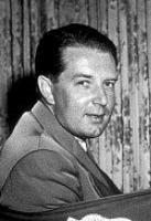 Frederick Knott, 1916-2002, England.  Key works:  Dial M for Murder (1952); Write Me a Murder (1960); Wait Until Dark (1966).