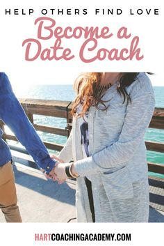 How To Become A Certified Dating Coach