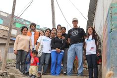 #peru #dakar #techo #ngo #youth #nomorepoverty #collaborate #rally #volunteer #dakar2013