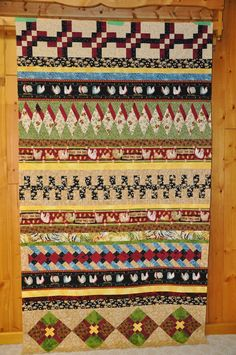 Seminole Quilts