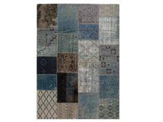 Tapis patchwork HARVEST by Stepevi
