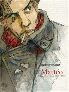 Mattéo - Mattéo, Mattéo - coffret - Bande dessinée