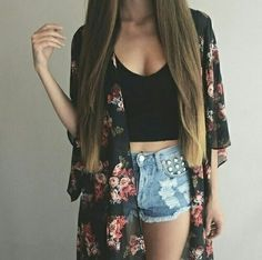 Teen Fashion | via Tumblr