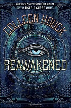The 49 best books images on pinterest reading book lovers and reawakened the reawakened series by colleen houck fandeluxe Images