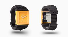 3D printed timepieces by NOOKA 3D systems