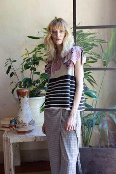 ph.elisabetta scarpini, model dana@whynotmodels, mua costanza scornaienchi, clothing Phisique du role